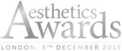 Cadogan Clinic Are Highly Commended At The Aesthetic Awards 2015!