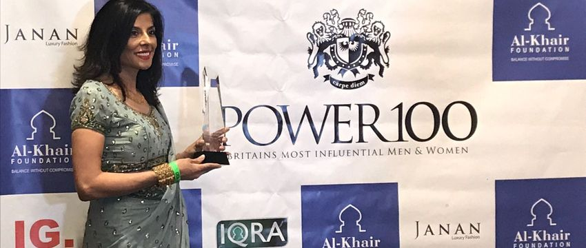 Miss Ali Enters the Power100 List