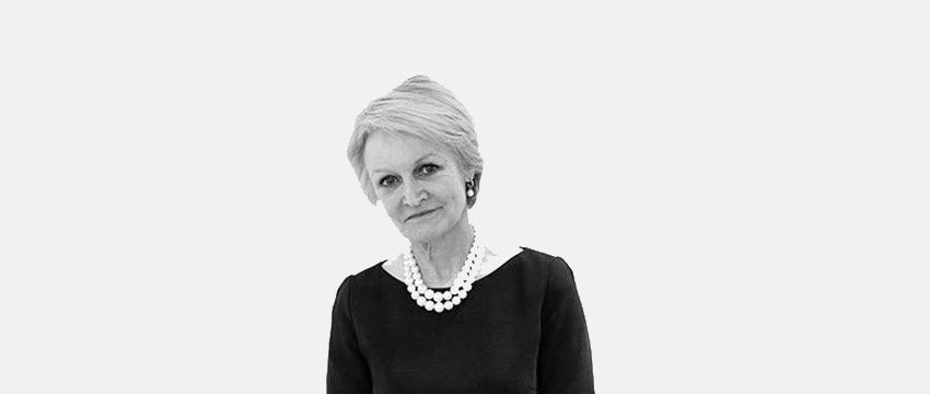 Dr Susan Mayou Top Doctor in Tatler