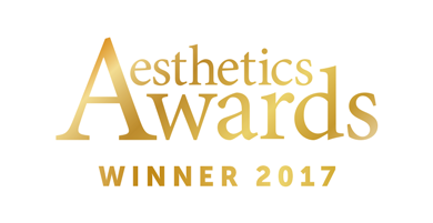 Aesthetics Awards Winner 2017