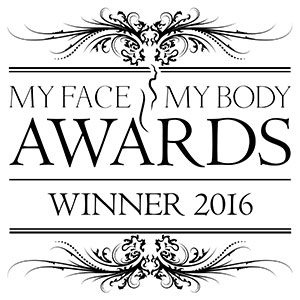 My Face My Body Awards Winner 2016
